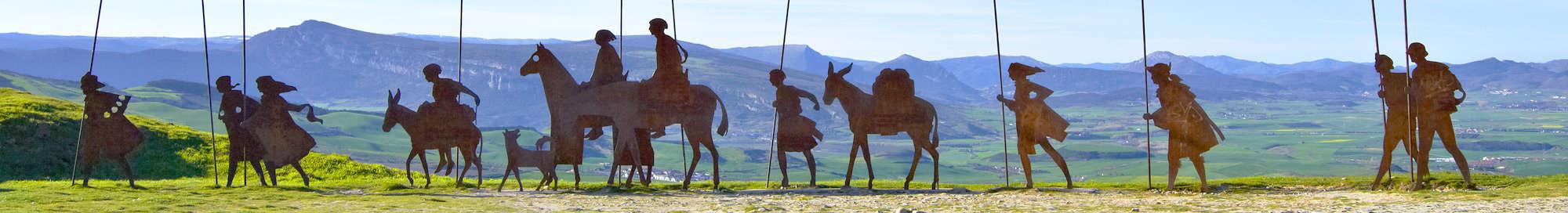 Escapadas fin de semana Camino de Santiago en Galicia