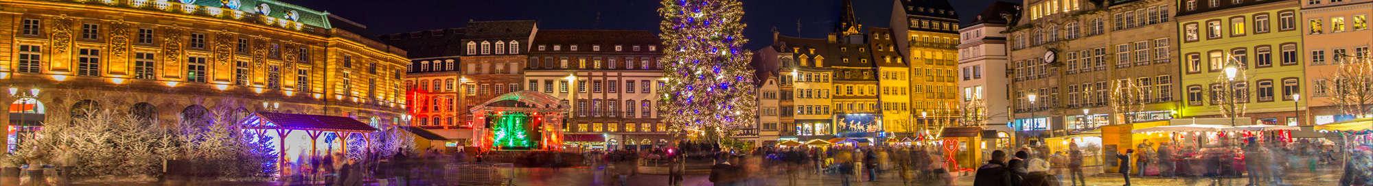 Leukste kerstmarkten weekendje weg