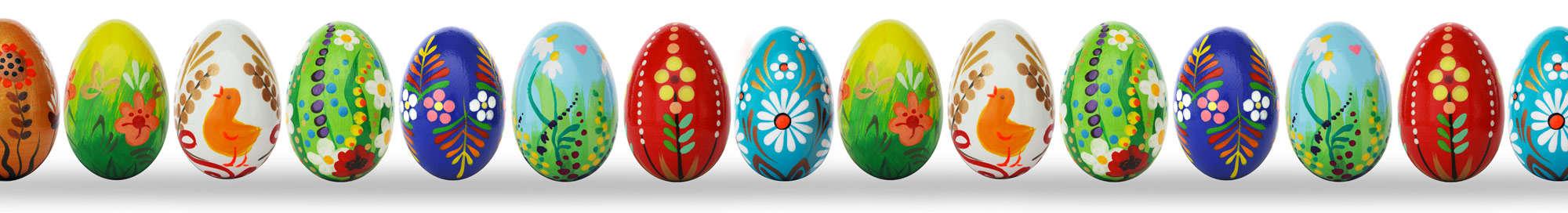 Week-end et séjour spécial Pâques