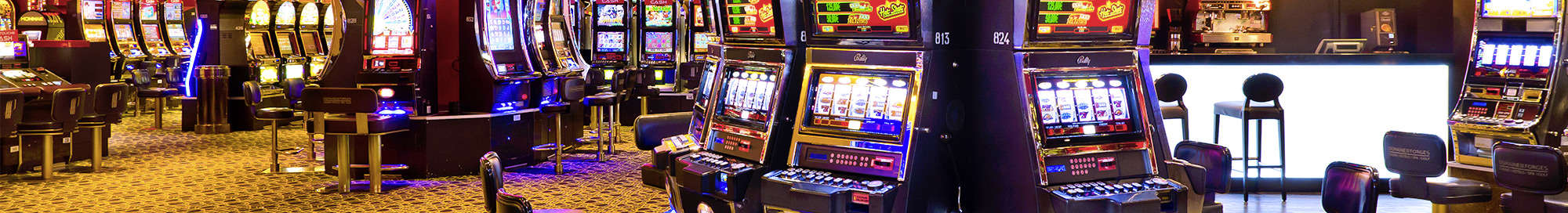 Week-end en Hotels Casinos en Ile-de-France