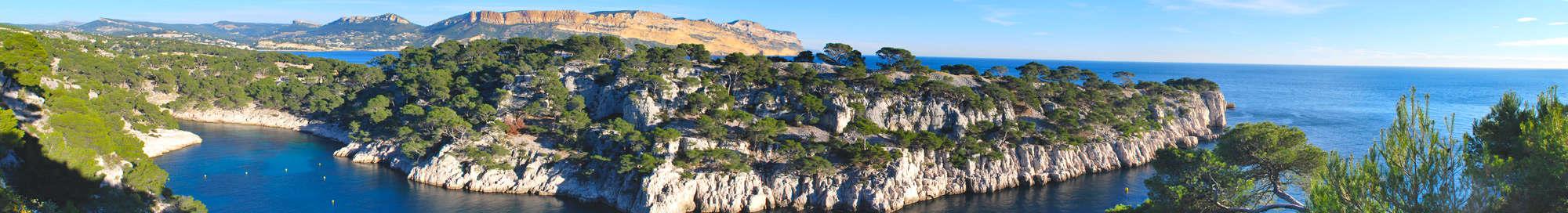 Weekendje weg in Provence