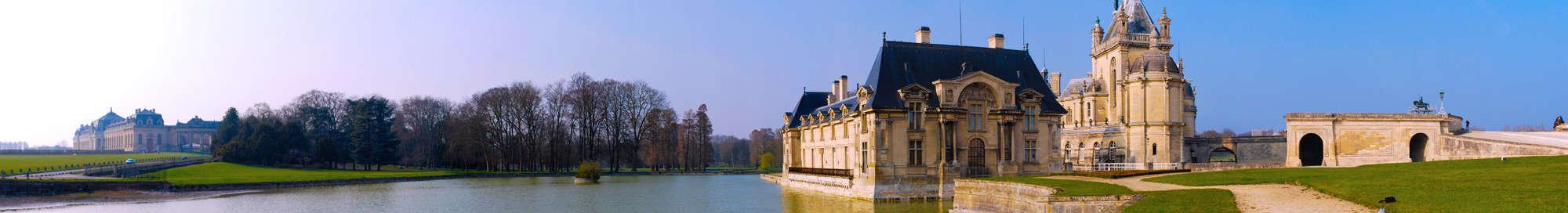 Week-end et séjour en Picardie
