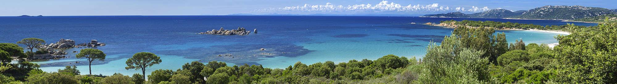 Week-end et séjour en Corse