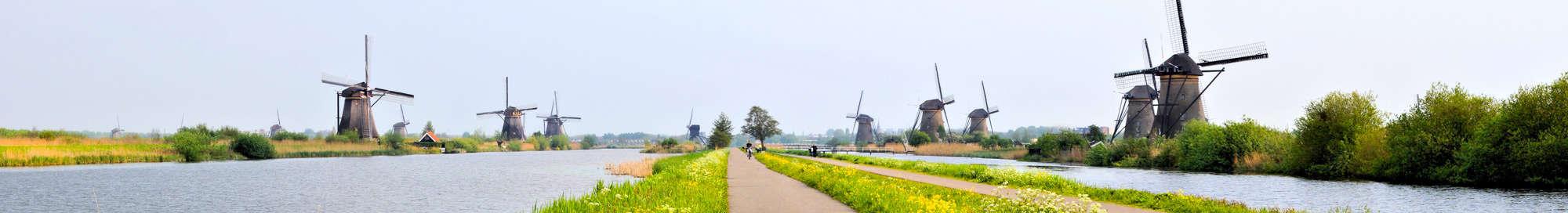 Week-end et séjour Wassenaar