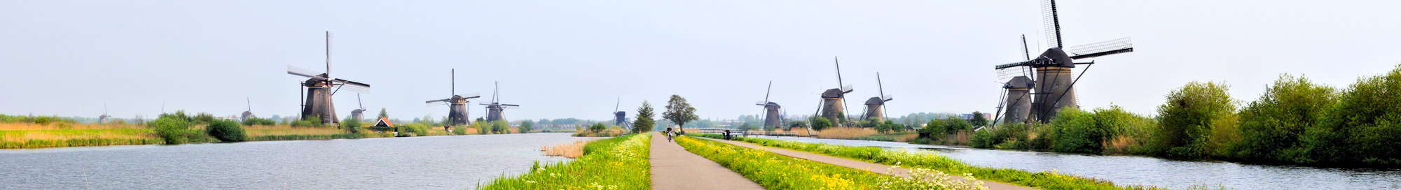 Week-end et séjour Leiden
