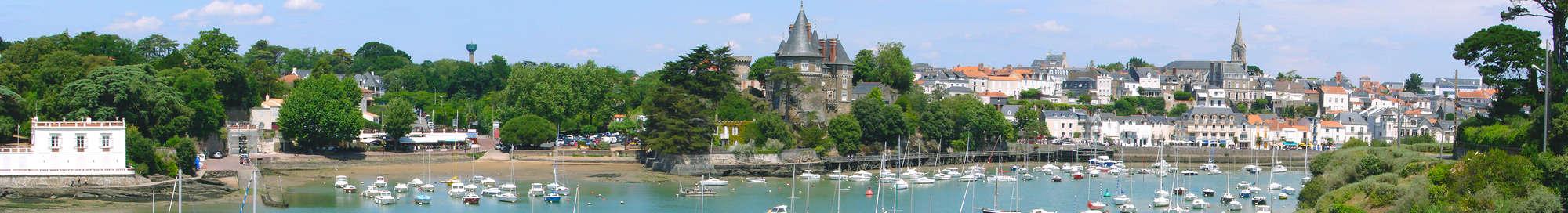 Week-end et séjour en Pays de la Loire