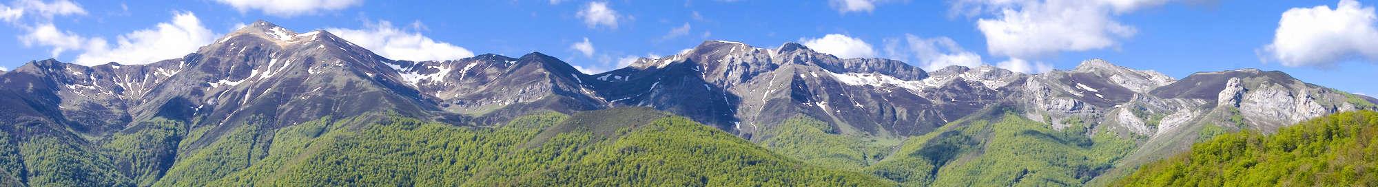 Escapadas fin de semana en  Picos de Europa