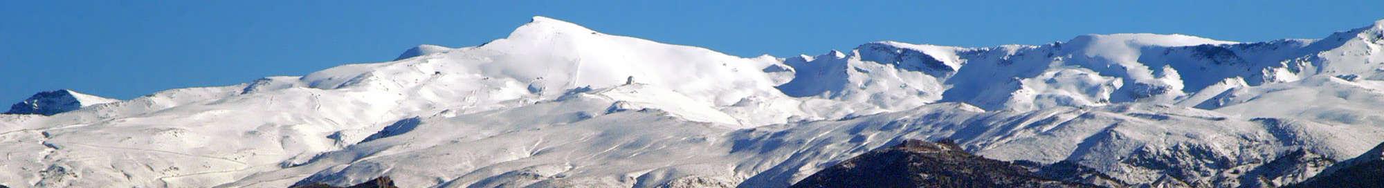 Escapadas fin de semana en Sierra Nevada
