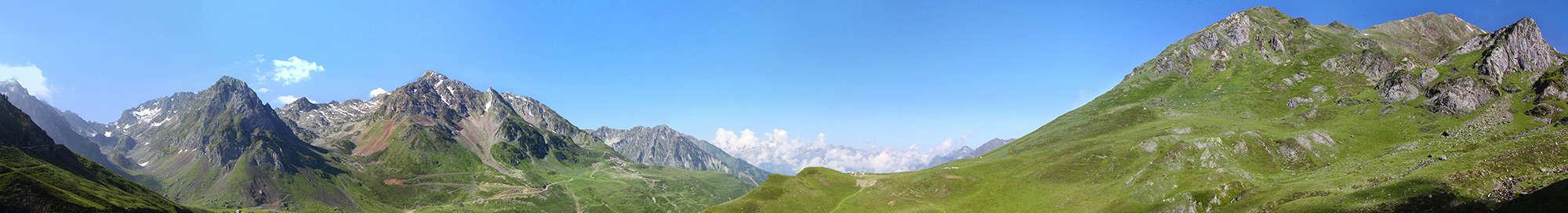 Escapadas fin de semana en Pirineos