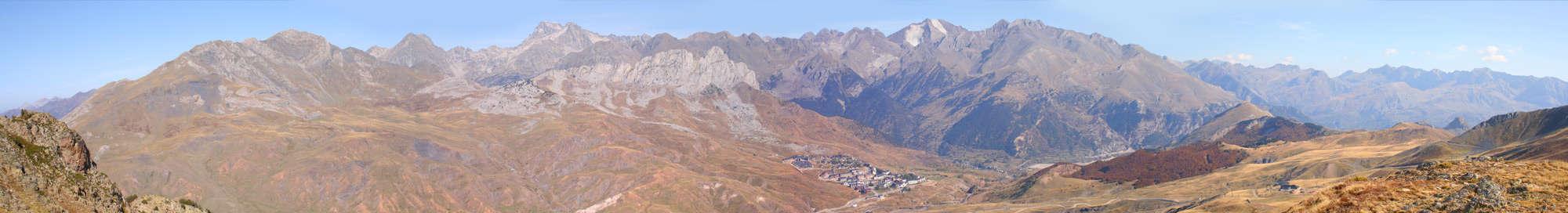 Escapadas fin de semana Relax en el Norte en Pirineo aragonés