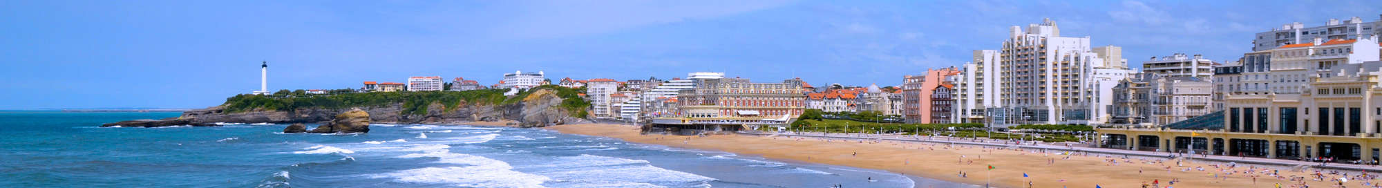 Week-end et séjour au Pays basque