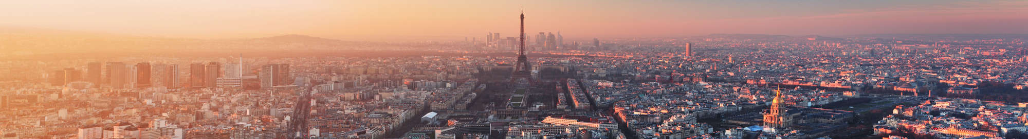 Escapadas fin de semana en Francia