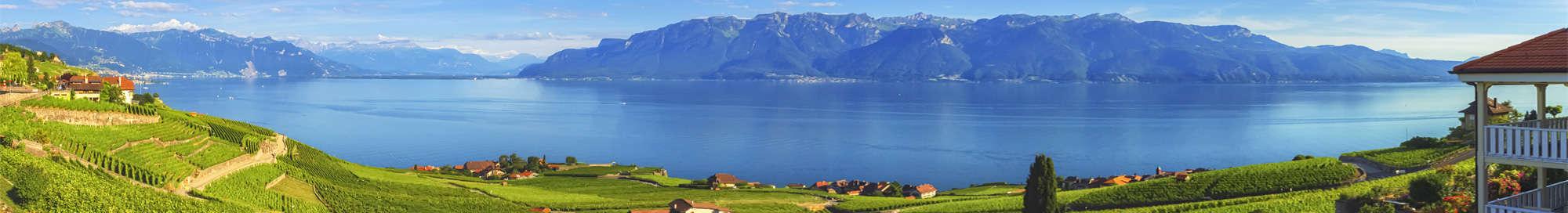 Week-end et séjour Suisse