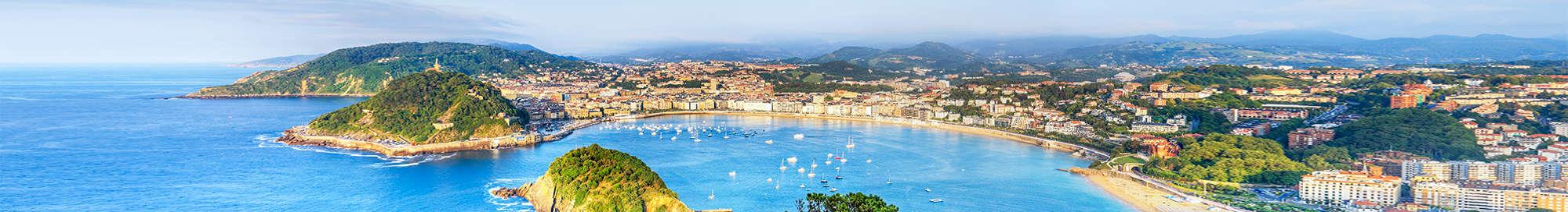 Week-end et séjour Espagne