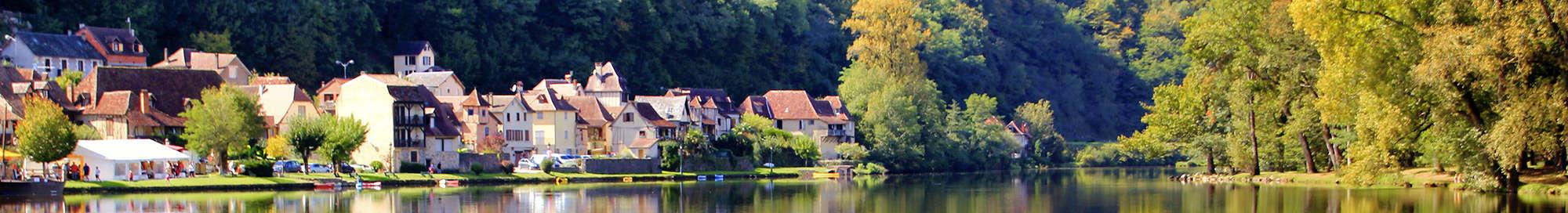Week-end et séjour Beaulieu sur Dordogne