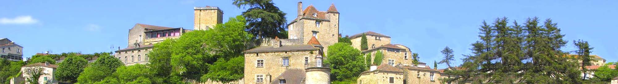 Week-end et séjour Cahors