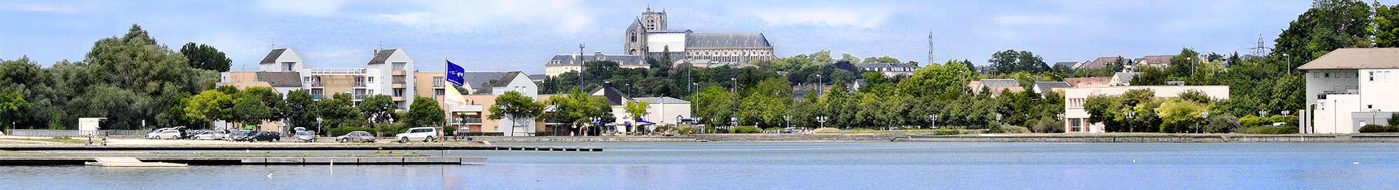 Week-end et séjour à Bourges