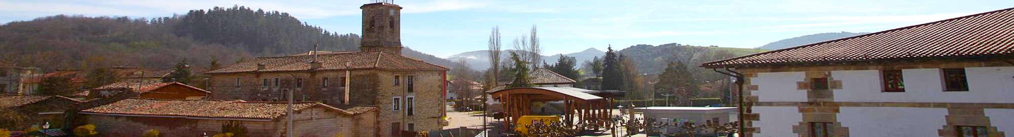 Week-end et séjour Murguía