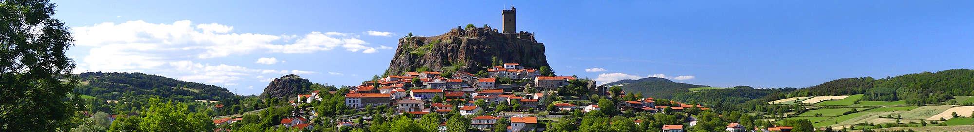 Week-end et séjour Le Puy en Velay