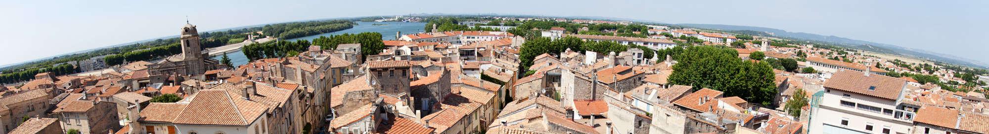 Week-end et séjour à Arles