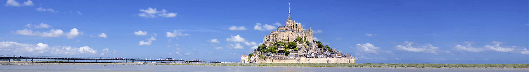 Week-end A la mer Le Mont Saint Michel