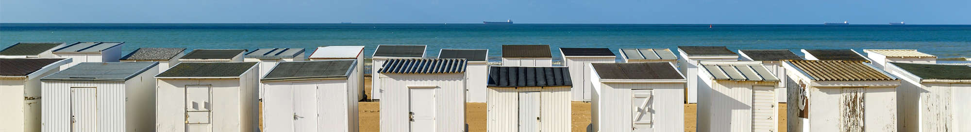 Week-end A la mer à Calais