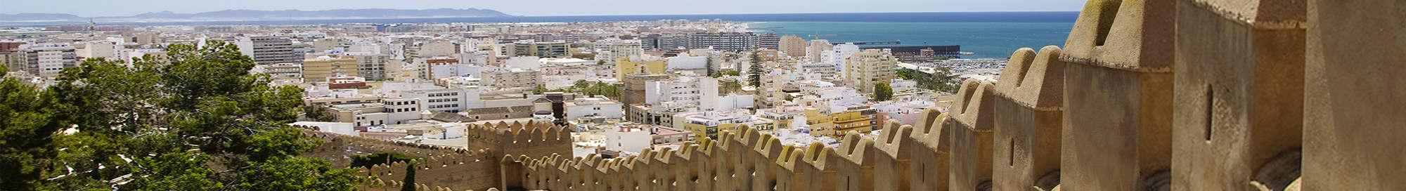 Week end e soggiorni Almería