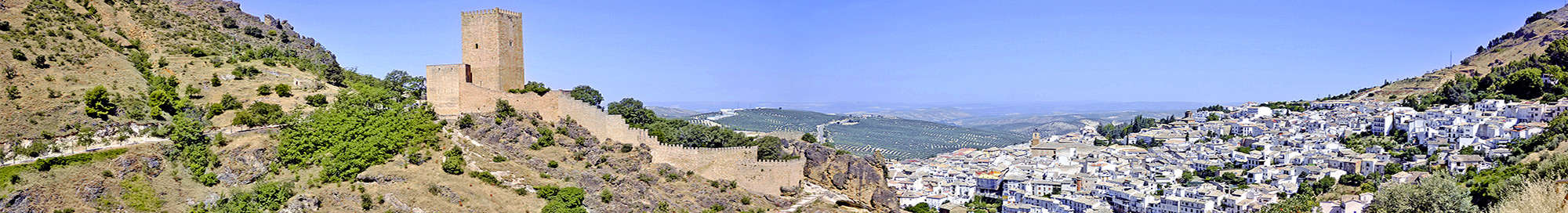 Week-end et séjour Jaén