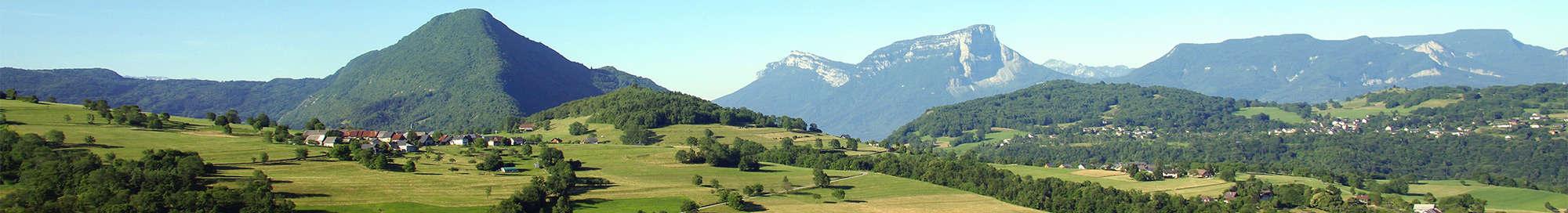 Week-end et séjour à Chambéry