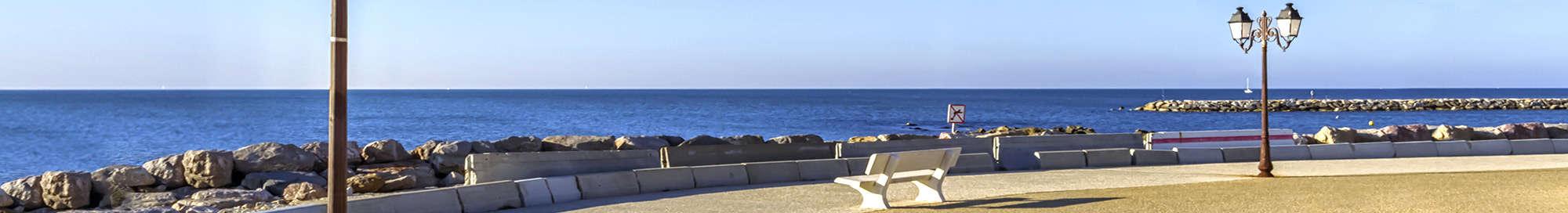 Week-end et séjour aux Saintes Maries de la Mer