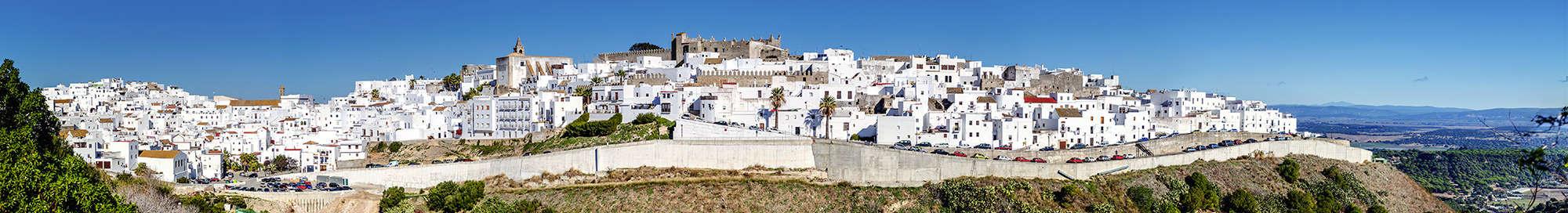 Week-end et séjour Cádiz