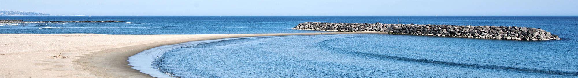Week-end et séjour Cap d'Agde
