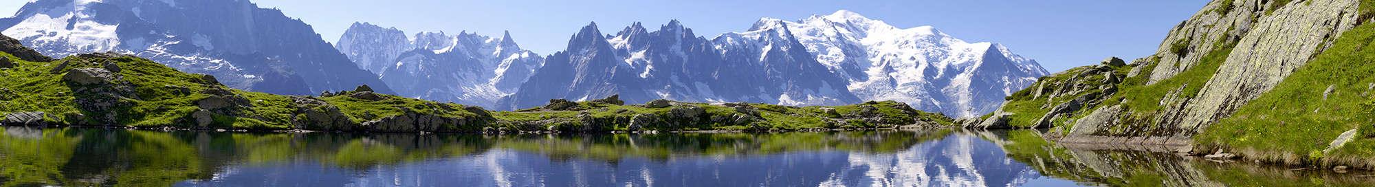 Week-end et séjour à Chamonix-Mont-Blanc