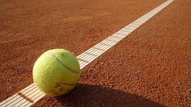acceso apistas de tenis