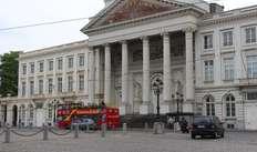 Bruxelles Hop on Hop off Bus 24h pour 2 adultes