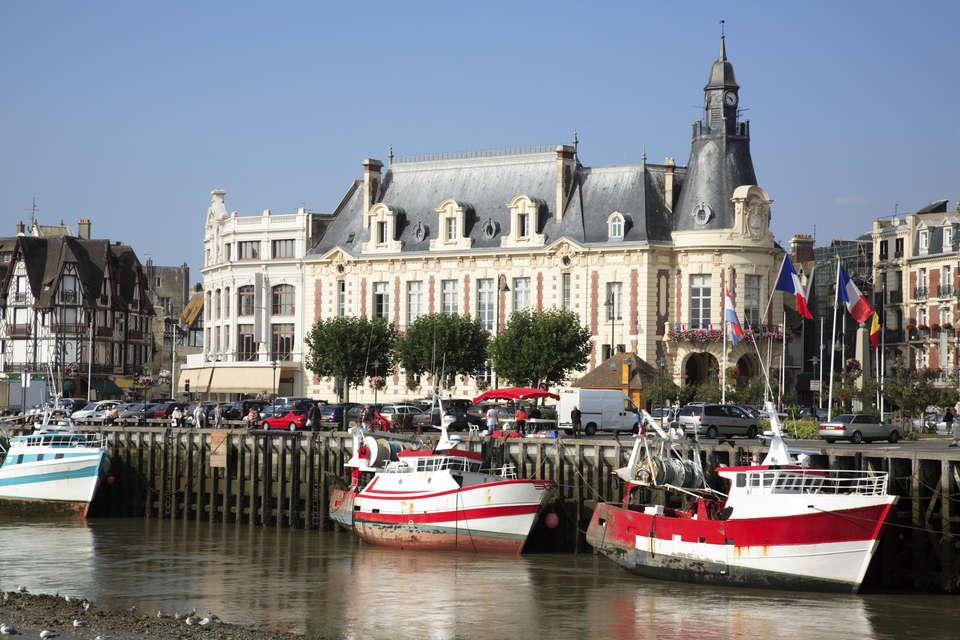 Vacanceole Domaine de la Corniche Deauville Sud - 95736402.jpg