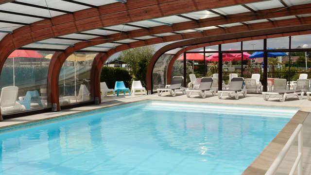 Mercure Cabourg Hotel Spa