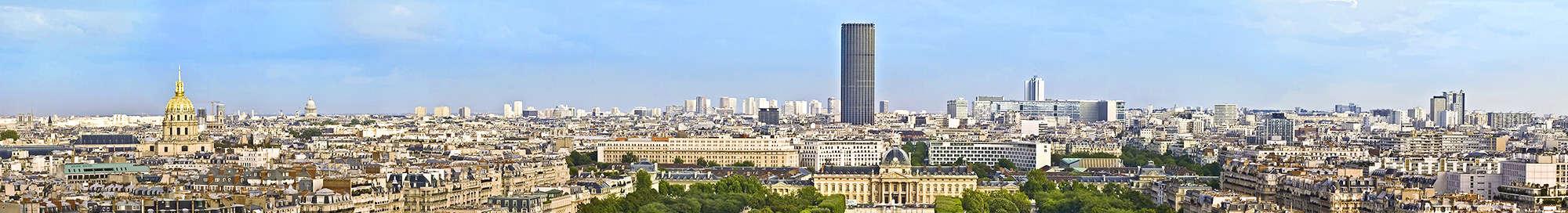 Week-end et séjour Tour Montparnasse Paris
