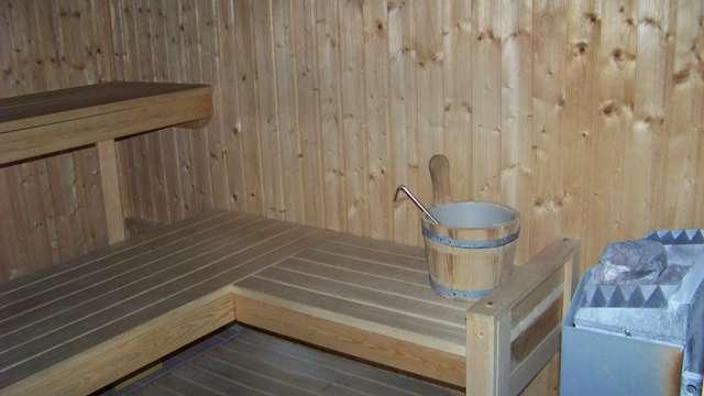 Best Western Plus Hotel Admiral - Sauna