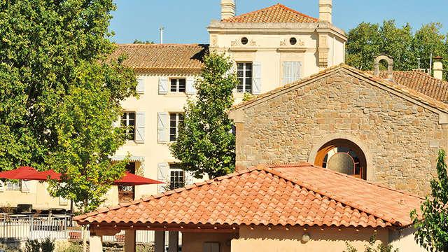 La Residence du Chateau de Jouarres