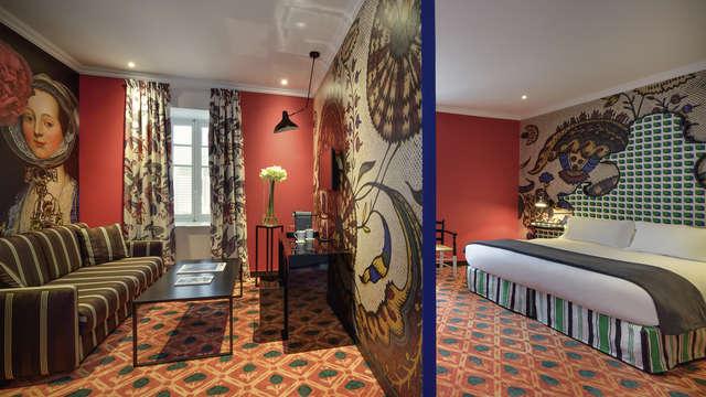 Hotel Spa Jules Cesar Arles - MGallery