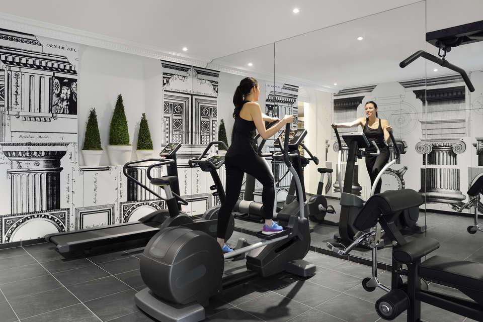 Hôtel & Spa Jules César Arles - MGallery - spa_fitness.jpg