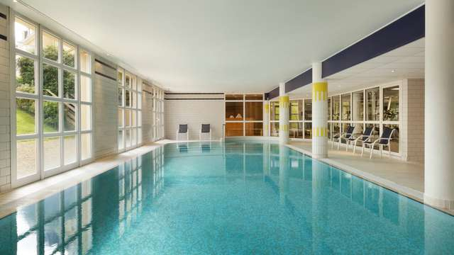 Mercure Chantilly Resort Conventions - Dolce Chantilly - Indoor Swimming Pool -