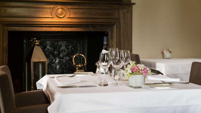 Hotel Chateau Grandvoir