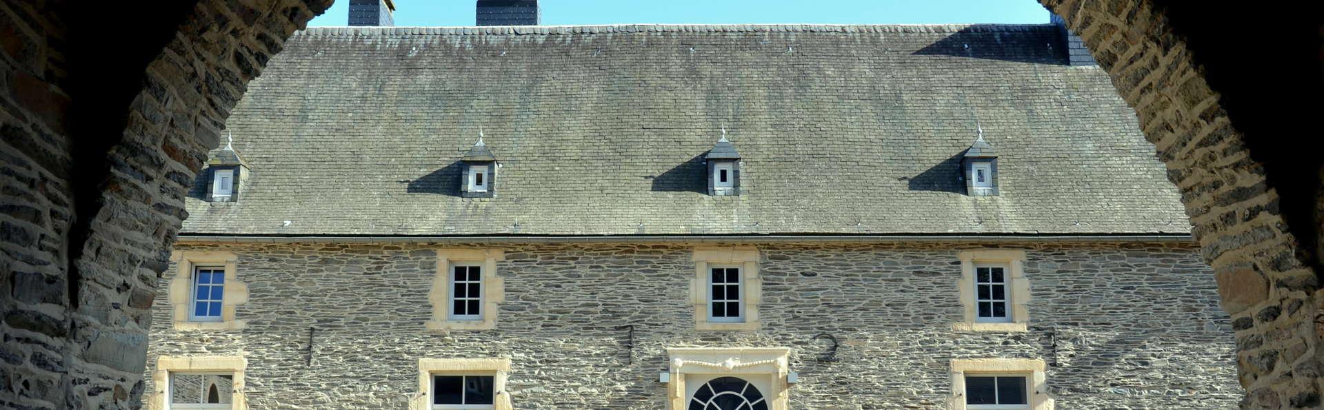 Hôtel Château Grandvoir - Photo_grandvoir3.JPG