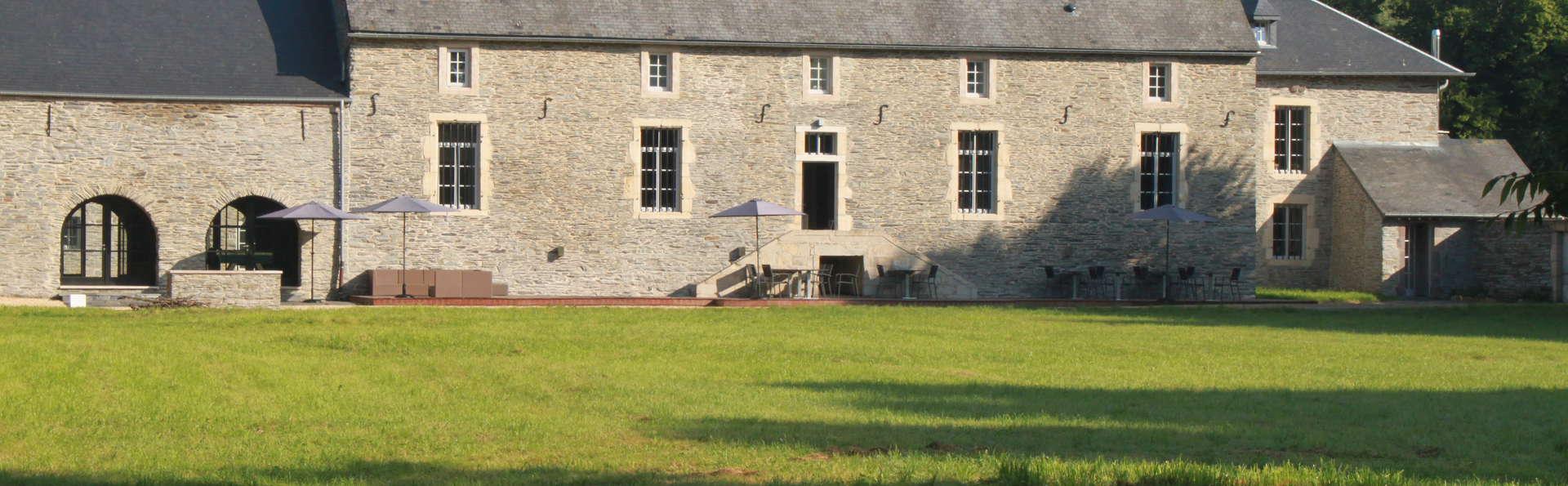 Hôtel Château Grandvoir - IMG_0431.JPG