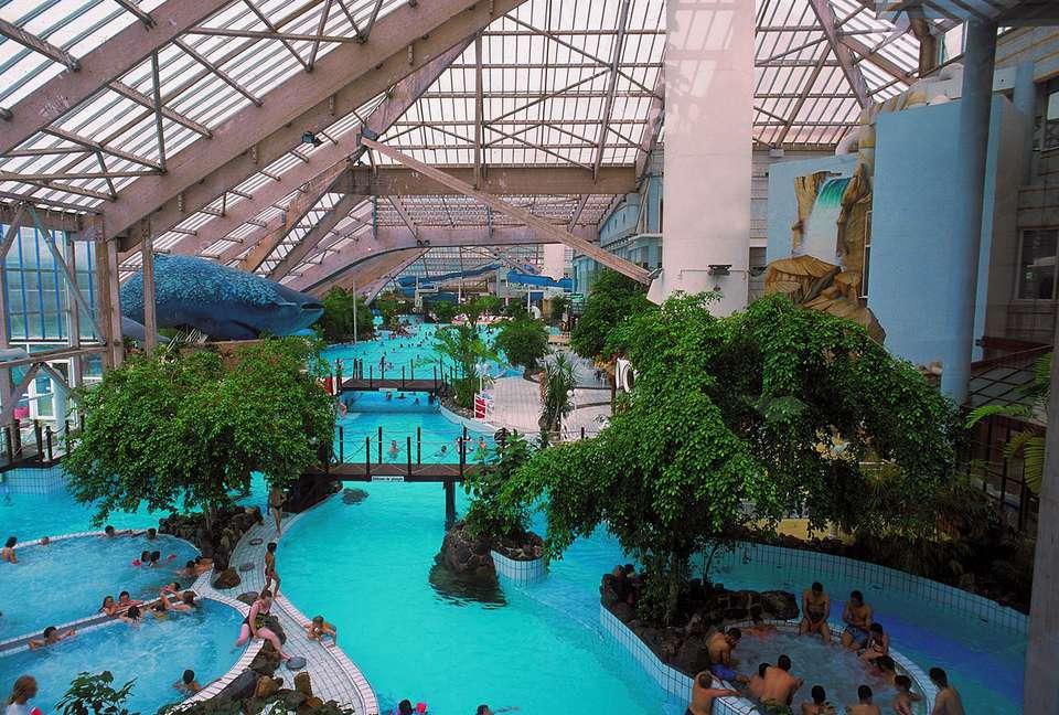 parc aquatique week end