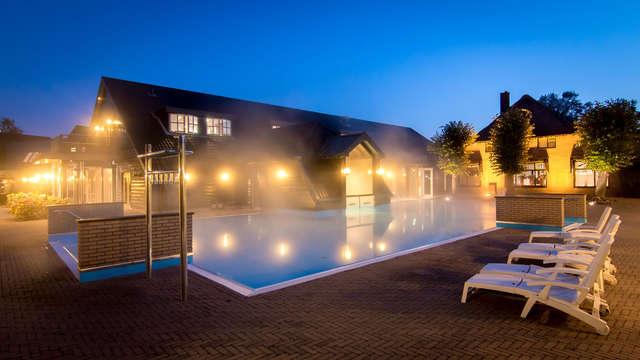 accès au Wellness Resort de Zwaluwhoeve