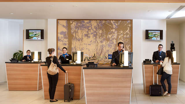 Radisson Blu Paris Marne-la-Vallee -