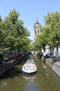 1 Visite de la ville et croisière sur un bateau pour 2 adultes